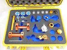 Werkzeugeinlage für Peli-Koffer