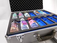 Präsentationskoffer von CaseFoam