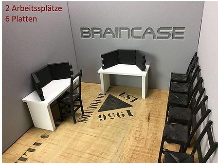 Braincase_Tischtrennwand_2_Arbeitsplätze