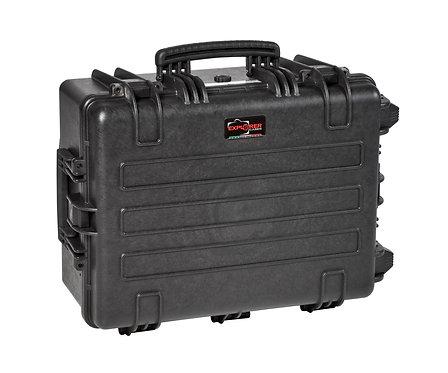Explorer Koffer 5326 o. Schaumstoff/Innenmaß in mm: L:538, B:405, H:250 (60/190)