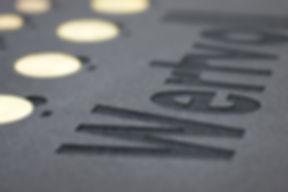 Schaumstoffeinlage von CaseFoam | Shadowboard | Hartschaumeinlage | Individuelle Schaumeinlage