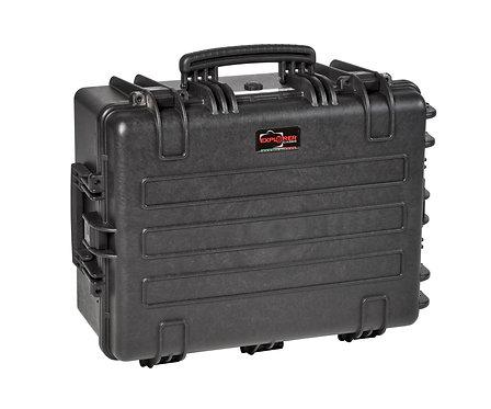 Explorer Koffer 5325 o. Schaumstoff/Innenmaß in mm: L:538, B:405, H:250 (60/190)