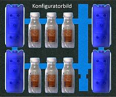 Schaumstoff-Konfigurator