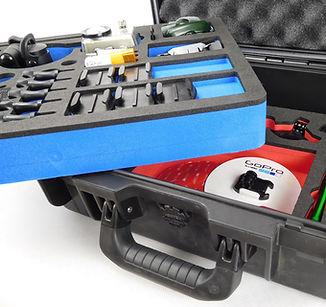 Kofferschaum GoPro