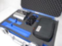 Rimowa Koffer Schaumstoffeinlage