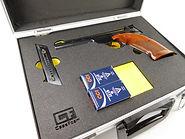 Pistolenkoffer von CaseFoam