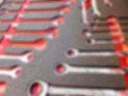 Werkzeugeinlage