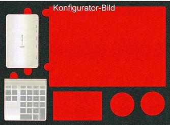 Schaum Konfigurator