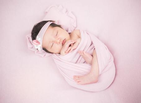 new born photo
