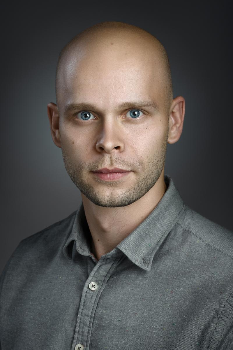 Дмитрий. Классический портрет