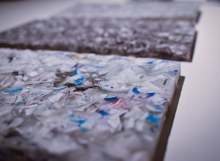 Plastic alternatives and green components