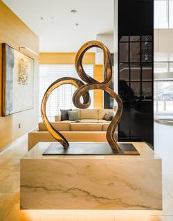 Decisions_BronzeSculpture2