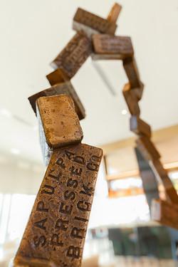 Determination_BrickSculpture