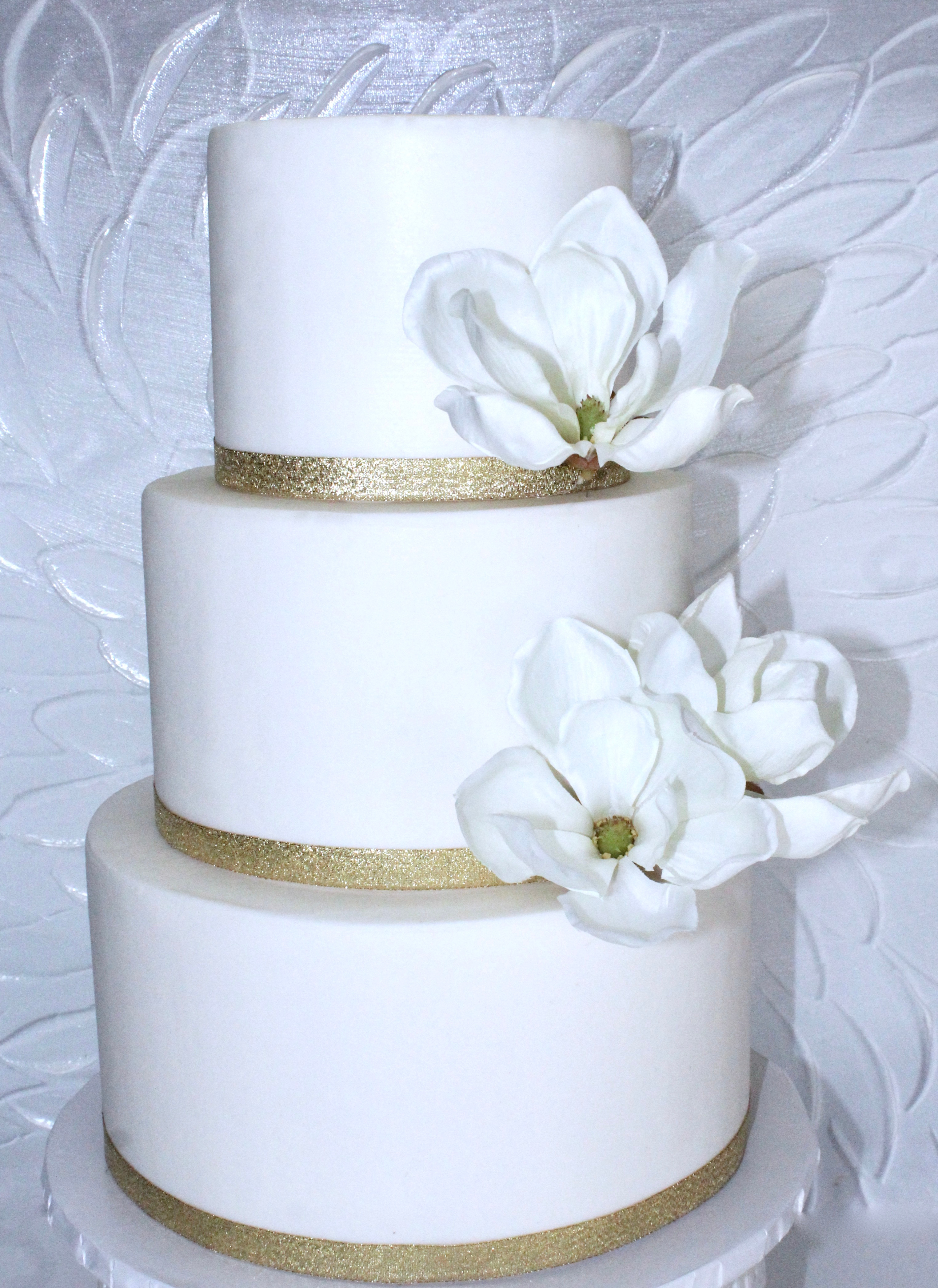Event and Wedding Cake Design Service