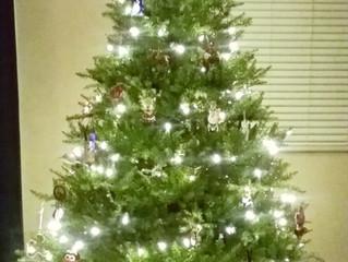 Derpy Ornaments Bring Me Joy