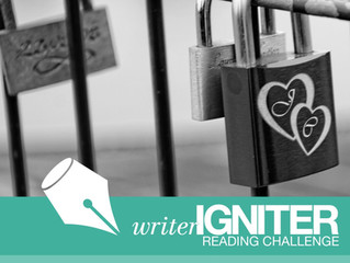 Reading Challenge: Promises and Authors That Keep Them (or Not)