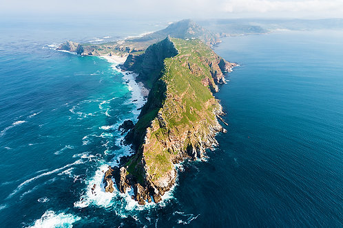 1 person: Cape Point private tour with local guide and picnic on secret spot