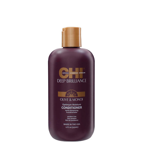 CHI Deep Brillance Optimum Moisture Conditioner