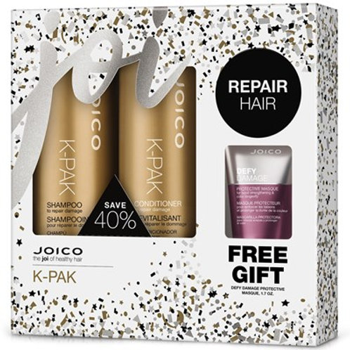 Joico KPak Hair Repair Kit