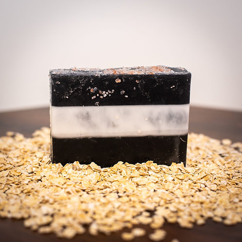 Suit and Tie Natural Soap