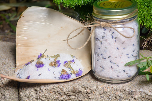 Lavender Bliss Bath Soak