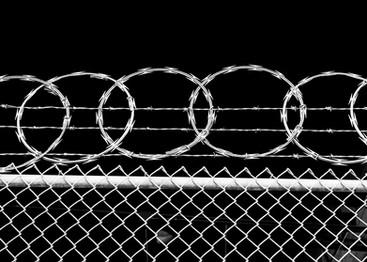 Almost Audi.