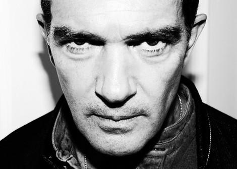 Antonio Banderas #1