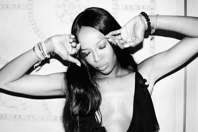Naomi Campbell #1
