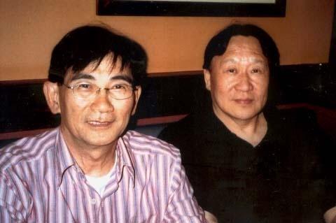 Thomas Lo & Greco Wong