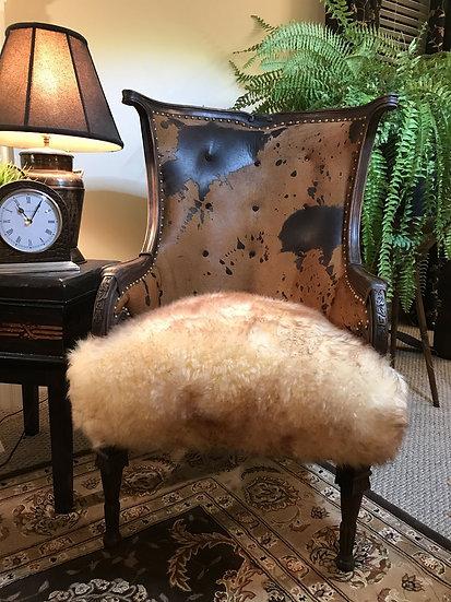 Western Glam Chair