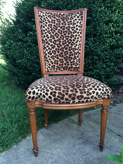 After Pic - Lady Leopard Chairs..JPG