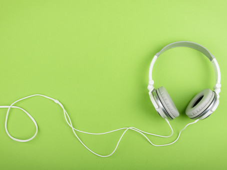 Listen Up! Podcasts to Help With Your Sustainable Lifestyle