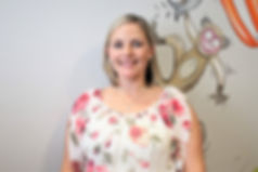 Mireille van Niekerk Speech Therapist