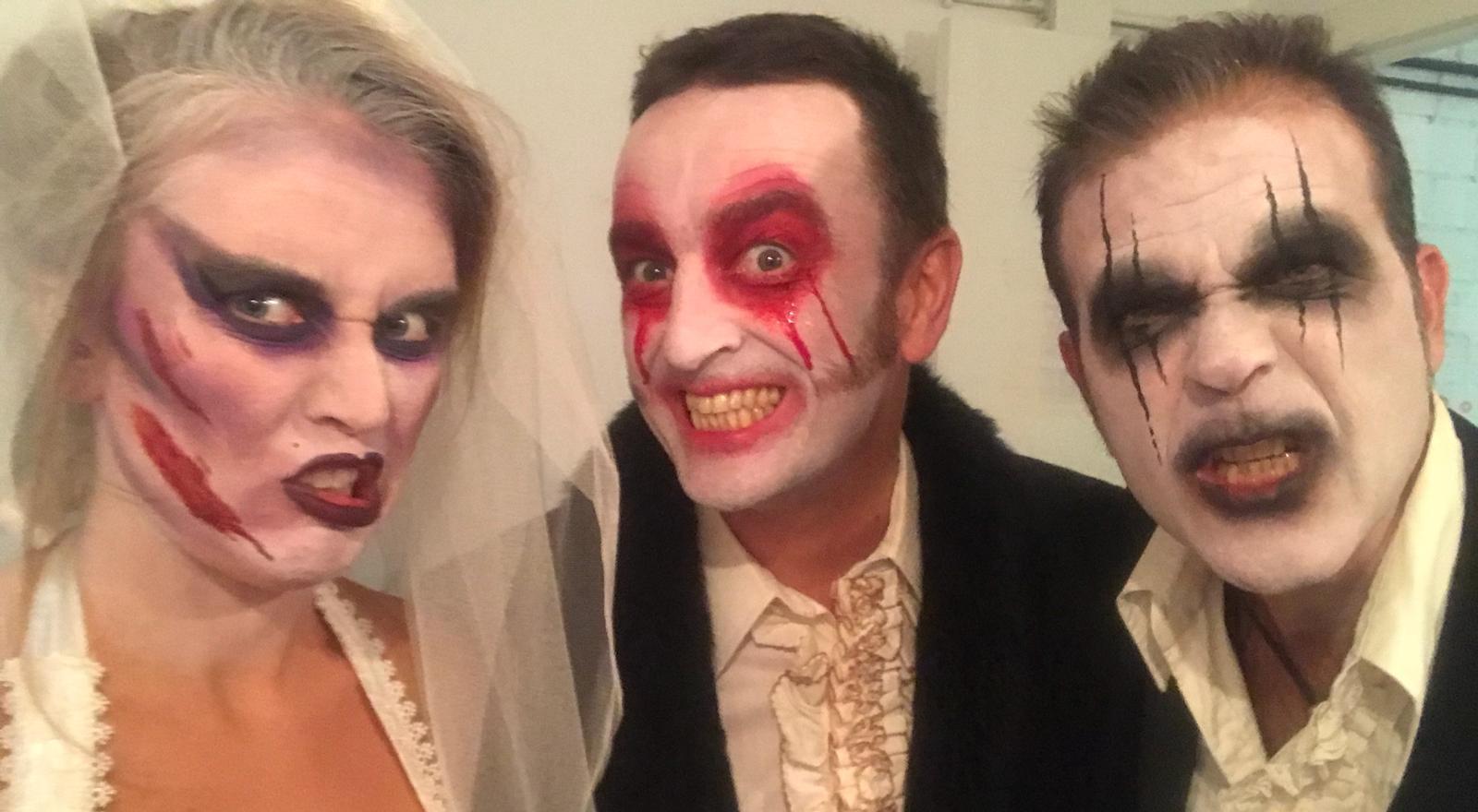 lemozine halloween