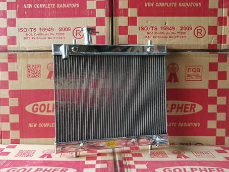鈴木 Suzuki Jimny Every DA64V 全銻水箱特價發售 Tel: 23344003