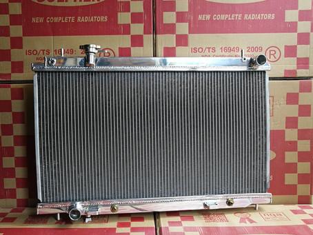 NISSAN日產FAIRLADY淑女Z33 全梯水箱 特價發售Tel: 23344003