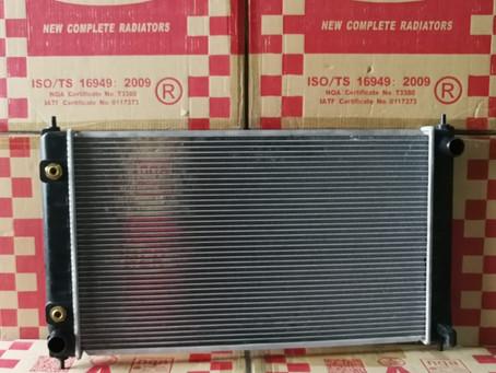 日產NISSAN TEANA J32 全銻水箱特價發售 Tel: 23344003