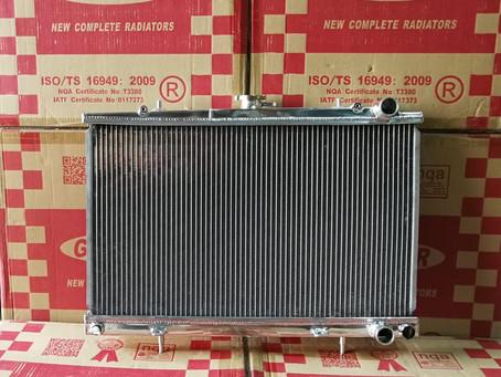 日產NISSAN SKYLINE R32 全銻水箱特價發售 Tel: 23344003