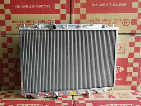 本田Honda RP3 全鋁合金水箱 現貨發售 Tel: 23344003