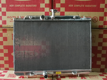 日產NISSAN SERENA C26 全銻水箱特價發售 Tel: 23344003