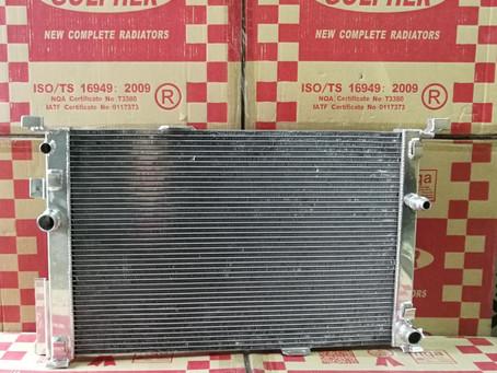 Benz 平治 A180 A1218 全銻水箱 特價發售 Tel: 23344003