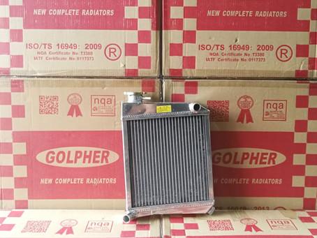 Mini Cooper Classic 全銻水箱現價發售 Whatsapp: 61144653