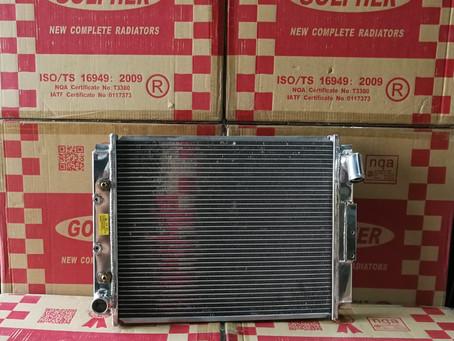 日產NISSAN E24 全銻水箱特價發售 Tel: 23344003