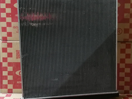 Renault雷諾巴士鋁塑水箱 歡迎查詢 Tel 23344003