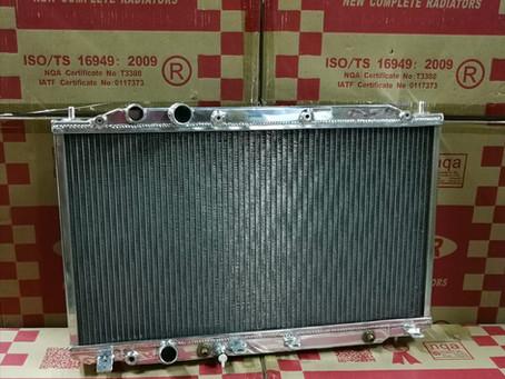 HONDA CIVIC 本田FD1/FD2 全銻水箱特價發售 Whatsapp: 61144653