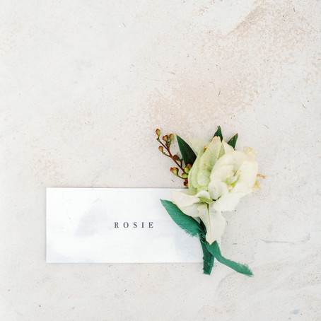 Magnolia Rouge -Santorini Simplicity with Chymo and More Photography