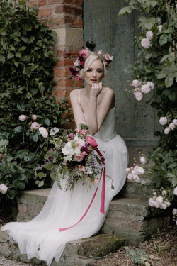 British Flower Week editorial