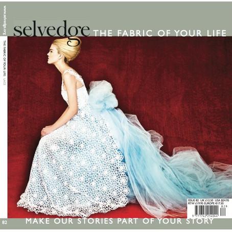 Selvedge Magazine -Issue 82