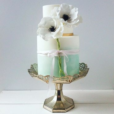 Cake & photo credit Wildflower Cakes