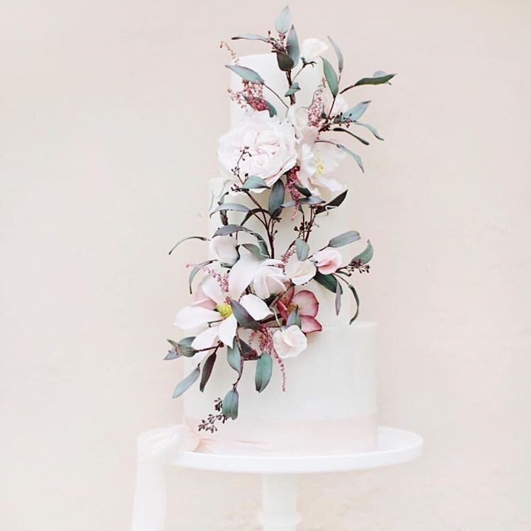 Cake by Wildflower Cakes